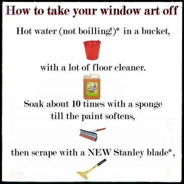window clean
